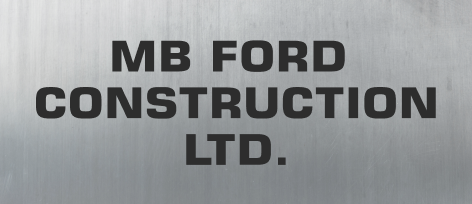 MB Ford Construction Ltd.